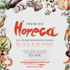 PREMIOS HORECA