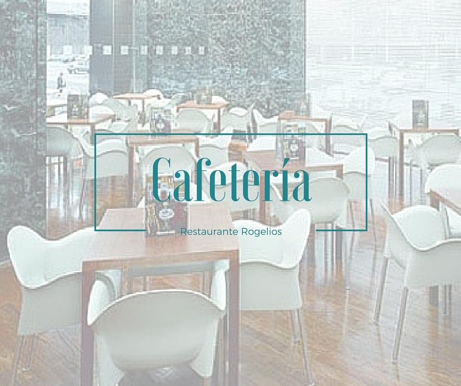 Cafetería Rogelios Zaragoza